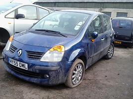 Renault Modus   Van