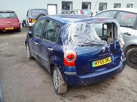 Renault Modus 2006 г. запчясти