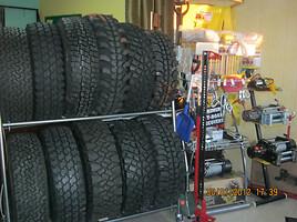 Silverstone Sport  R16 universalios  padangos lengviesiems