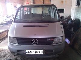 Mercedes-Benz Vito   Keleivinis mikroautobusas