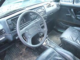 Volkswagen 1987 m dalys