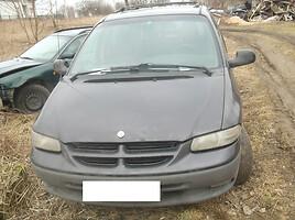 Chrysler Voyager II