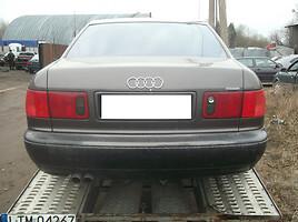 Audi A8 D2 quatro 1997 m dalys