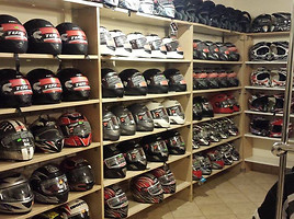 Motobay  шлемы
