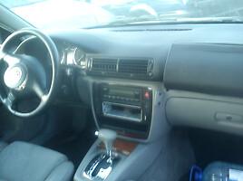 Volkswagen Passat B5 FL 2.5tdi 4 motion, 2002m.