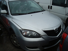 Mazda 3 I Europa Hatchback