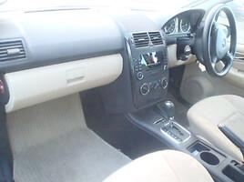 Mercedes-Benz A 150 W169 2005 m dalys