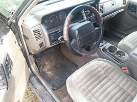 Jeep Grand Cherokee I 1996 г запчясти