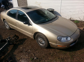 Chrysler Concorde 2000 y. parts