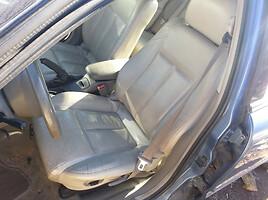 Chevrolet Alero 2000 y. parts