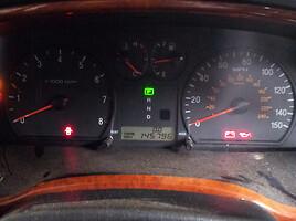 Hyundai Sonata 2002 г. запчясти