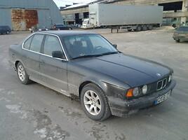 Bmw 525 E34 2.5 plyta 1992 m. dalys