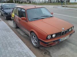 BMW 324 E30 2.4td, 1989m.