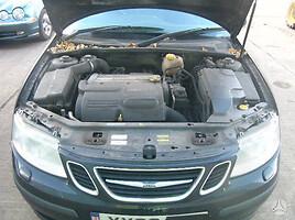 Saab 9-3 2004 m. dalys