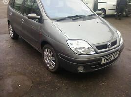 Renault Scenic, 2002m.