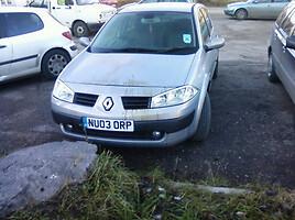 Renault Megane, 2004m.