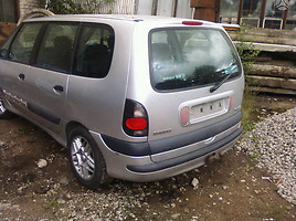 Renault Espace   Van