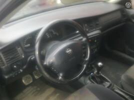 Opel Vectra, 2001m.