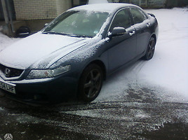 Honda Accord, 2005m.