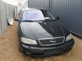Opel Omega B FL Universalas 2001