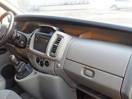 Opel Vivaro, 2004m.