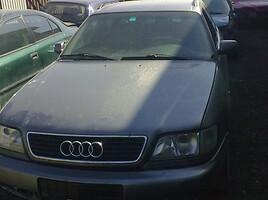 Audi A6 C4 TDI Universalas 1996