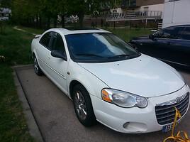 Chrysler Stratus   Sedanas
