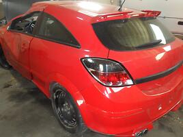 Opel Astra III Coupe 2005