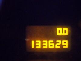 Opel Astra III 2005 m. dalys