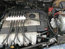 Volkswagen Sharan I vr6, 1996y.