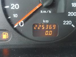 Opel Frontera B 1999 m. dalys
