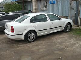 Skoda Superb I 74kw, 2005y.