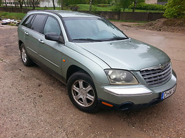 Chrysler Pacifica, 2005г.