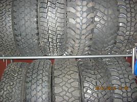 Silver Xtrem31,33,35 R15 universalios  padangos lengviesiems