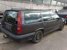 Volvo 850 1995 m. dalys