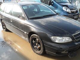 Opel Omega B FL Universalas 2002