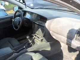 Opel Omega B FL, 2002m.