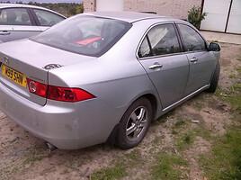 Honda Accord VII  Sedanas