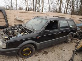 Volkswagen Passat B3 DAUG visokiu PASSATU 1990 m. dalys