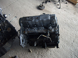 Hyundai Galloper 1999 y. parts