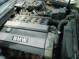 Bmw 520 E34 110kw vanus 1993 m. dalys