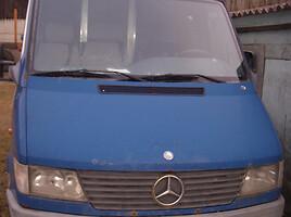 Mercedes-Benz Sprinter I