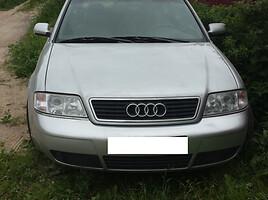 Audi A6 C5 110kw, 1999y.