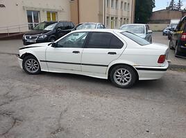 BMW 318 E36  Sedanas