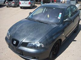 Seat Cordoba II  Sedan