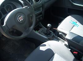Seat Cordoba II, 2006m.