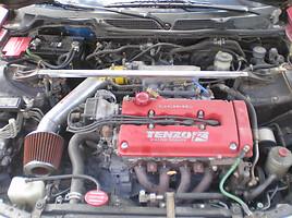 Honda Integra 1998 m dalys