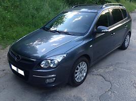 Hyundai i30 I Universalas 2010 m
