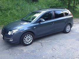 Hyundai i30 I 2010 m. nuoma
