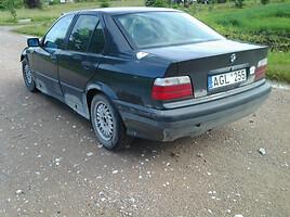 Bmw 325 E30 1994 m. dalys